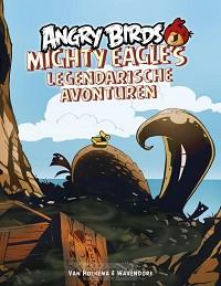 Angry Birds Mighty Eagle's legendarische avonturen