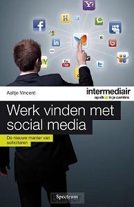 intermediair Werk vinden met social media