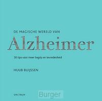 Magische wereld van alzheimer