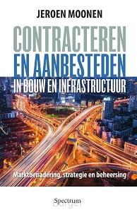 Contracteren en aanbesteden in de bouw