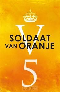 Soldaat van Oranje jubileumboek