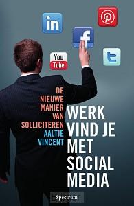 Werk vind je met social media