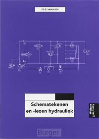 SCHEMATEKENEN / LEZEN HYDRAULIEK DR 6