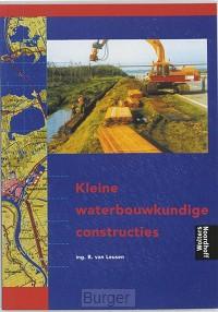 KLEINE WATERBOUWKUNDIGE CONSTRUCTIES DR7