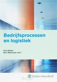 Bedrijfsprocessen en logistiek