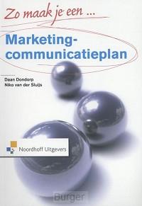 Zo maak je een marketingcommunicatieplan