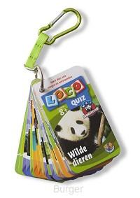 Loco Quiz Wilde dieren(WNF)