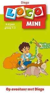 Mini Loco Op avontuur met Diego