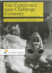 Van experience naar challenge economy