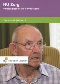 NU zorg 3 verpleegtechnische handelingen tekstboek