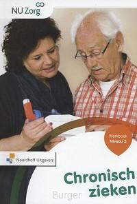 NU Zorg Niveau 3 - Chronisch zieken. Werkboek