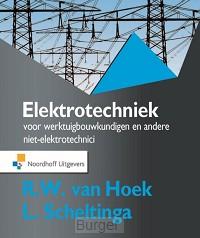 Elektrotechniek voor werktuigbouwkundigen en andere niet-elektrotechnici