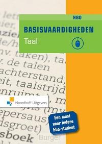 Basisvaardigheden taal