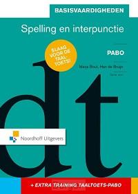 Basisvaardigheden Spelling en Interpunctie / PABO