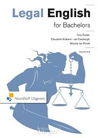 Legal English for bachelors