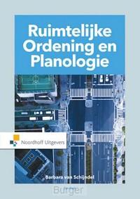 Basisboek Ruimtelijke Ordening en Planologie