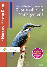 Een praktijkgerichte benadering van organisatie en management (e-book)