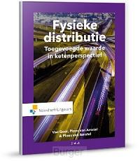 Fysieke distributie