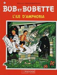 Bob et Bobette L'ile d'Amphoria