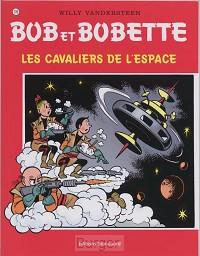 Bob et Bobette Cavaliers espace