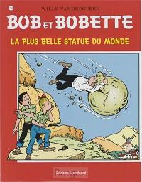 Bob et Bobette La Plus belle statu du monde