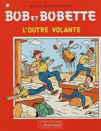 Bob et Bobette 216 L'outre volante