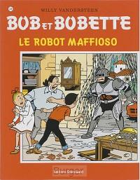 Bob et Bobette 248 Le robot maffioso
