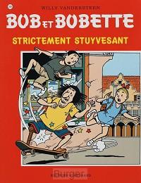 Bob et Bobette 269 Strictement Stuyvesant