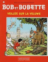 BOB BOBETTE 285 VEILLEE SUR VELUWE
