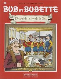 BOB BOBETTE 292 INTRUS RONDE NUIT