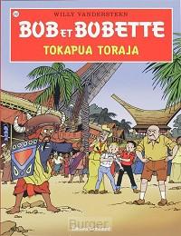 BOB BOBETTE 242 TOKAPUA TORAJA