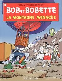 BOB BOBETTE 244 LA MONTAGNE MENACEE