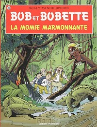 BOB BOBETTE 255 MOMIE