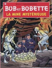 Bob et Bobette 226 La Mine Mysterieuse