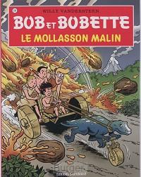 Bob et Bobette 238 le mollasson malin