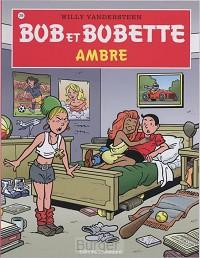 Bob et Bobette 259 Ambre