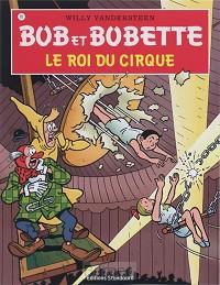 Bob et Bobette 81 Le Roi du Cirque