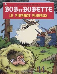 Bob et Bobette 117 Le pierrot furieux