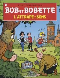Bob et Bobette 103 L'attrape-sons