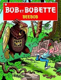 Bob et Bobette Bob Bobette 329 Bob l'enchanteur