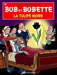 Bob et Bobette 326 Le tulipe noire