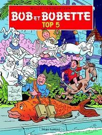 Bob et Bobette Top 5