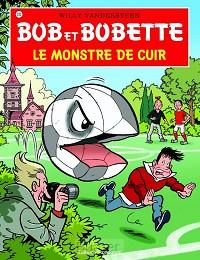 Bob et Bobette 335 Le monstre de cuir