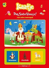 Kaatje Dag Sinterklaasje! met extra memospel