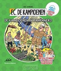 FC KAMP LUISTERBOEK 1