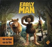EARLY MAN - HET VERHAAL VAN DE FILM