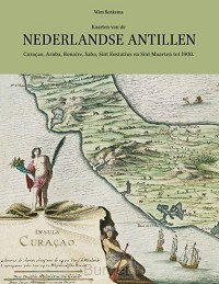 Explokart Studies in the History of Cartography Kaarten van de Nederlandse Antillen