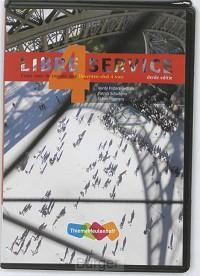 Libre service 4 vwo Docenten-dvd