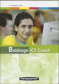 Babbage ICT Coach