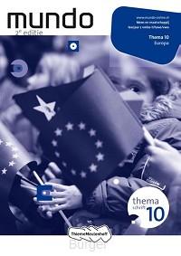 Mundo 2 vmbo-t/havo/vwo Themaschrift 10: Europa